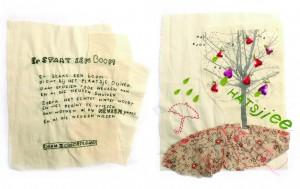 Annemoon-textiel
